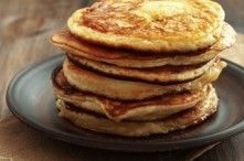 Tortitas Thermomix